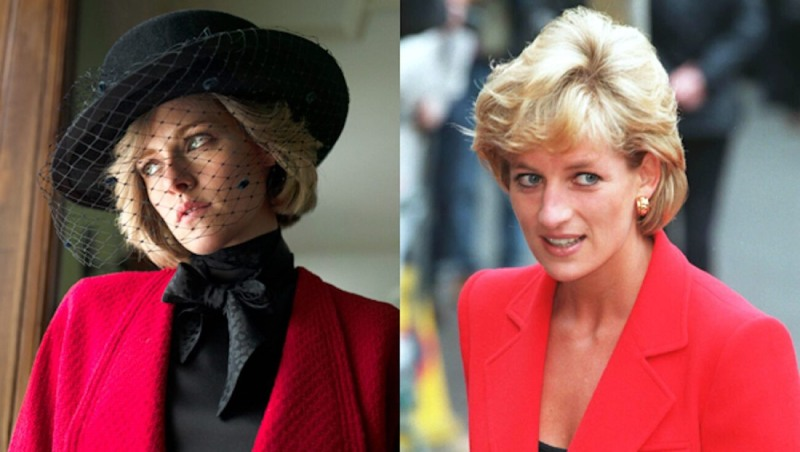 Spencer trailer Kristen Stewart looks unrecognizable as she plays role in Princess Diana biopic