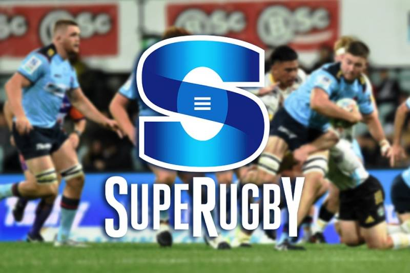 Super Rugby Pacific is scheduled for 2022 and a new format confirmed for New Zealand Rugby and Rugby Australia