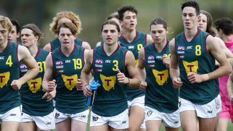 Tasmanian AFL expansion team decision will be finalized in 2022 AFL CEO Gillon McLachlan says