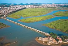 UNESCOs World Heritage Committee adds 34 new sites to the World Heritage List Heres the list