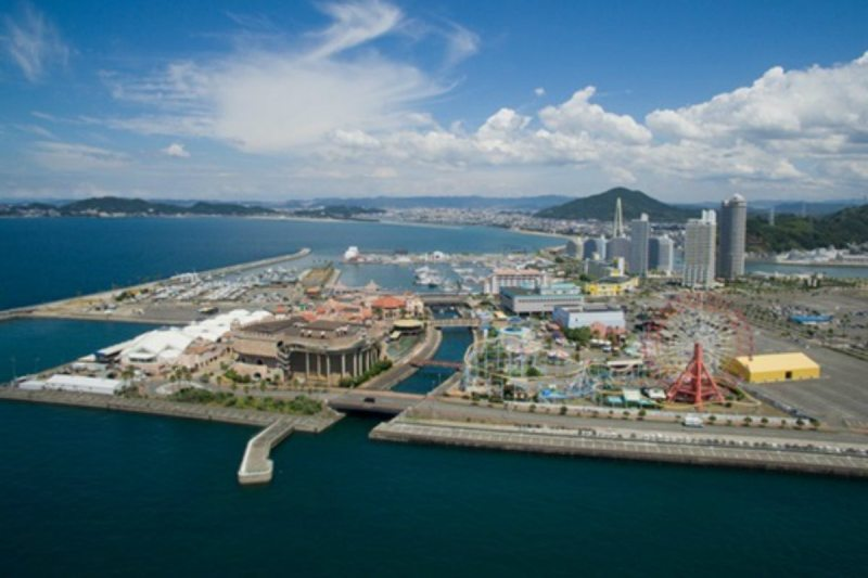 Wakayama prefecture and Clairvest Group become first in Japan to sign IR project basic contract at Wakayama Marina City