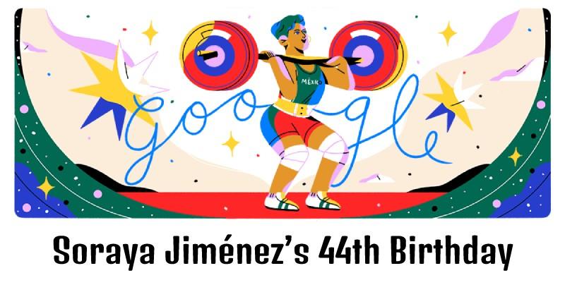soraya jimenez 44th birthday