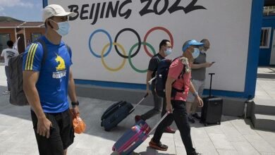 2022 Beijing Winter Olympics tickets are not allowed overseas viewers limited only to mainland China spectators