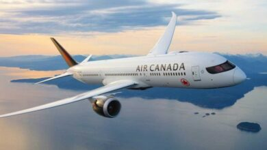 Air Canada will restart Australia flights Sydney Vancouver only for fully vaccinated travelers from December 17