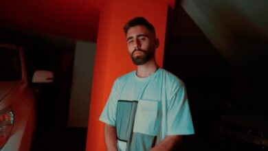Amir Ugo a prominent Iranian rapper comments on the underground music