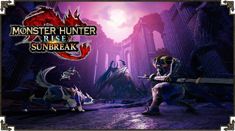 Capcom declared Monster Hunter Rise Sunbreak to be launch in summer 2022 at Nintendo Direct live stream