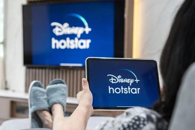 Disney will eliminate Hotstar U.S. Streaming Service, Fold Programming into Hulu and ESPN Plus