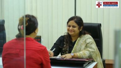 Let's Break The Societal Myths With Science and Dr. S.K. Jain's Burlington Clinic Pvt. Ltd.