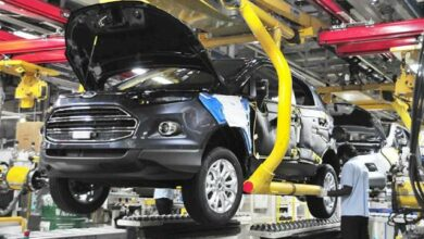 Ford Motor will end car production in India take 2 billion hit 1