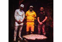 GeminiJynX ft. Brandon Rose & Jadakiss - _Flood the Town_