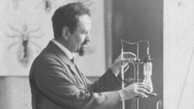 Interesting Facts about Polish vaccine inventor Rudolf Weigl