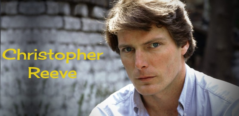 Interesting and Fun Facts about American actor Christopher Reeve