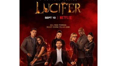 Lucifer series comes to an end on Sep 10 joining shows Netflix saved from TVs blazing pits