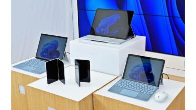 Microsoft Surface event 2021 Highlights and Everything you should know about hardware event