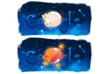 Mid Autumn Festival 2021 Google Doodle celebrates Harvest Moon Festival in Taiwan Hong Kong and Vietnam