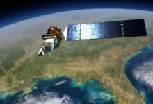 Nasas Landsat 9 the most powerful Earth observation satellite is ready to launch tonight