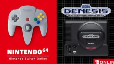 Nintendo Switch Online Expansion Pack will launch in late October including Nintendo 64 games and Sega Genesis titles