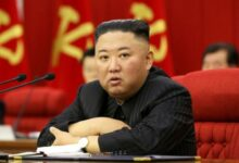 North Korean leader Kim Jong Un proposals to resume hotline with South Korea