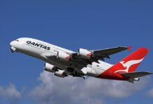 Qantas declare huge change to route plans amid NSW road map declaration