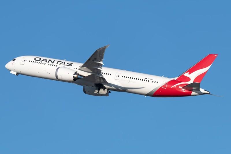 Qantas says Quarantine will restrict international operations continuing