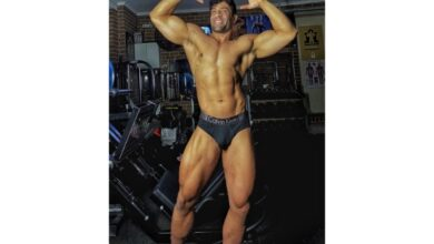 Quick weight gain through safe and appropriate methods according to Mahdi Farshidinasab a famous Iranian coach and bodybuilder