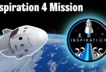 SpaceXs Inspiration4 the first all civilian mission will send 4 individuals with minimal training into orbit on Sept 15
