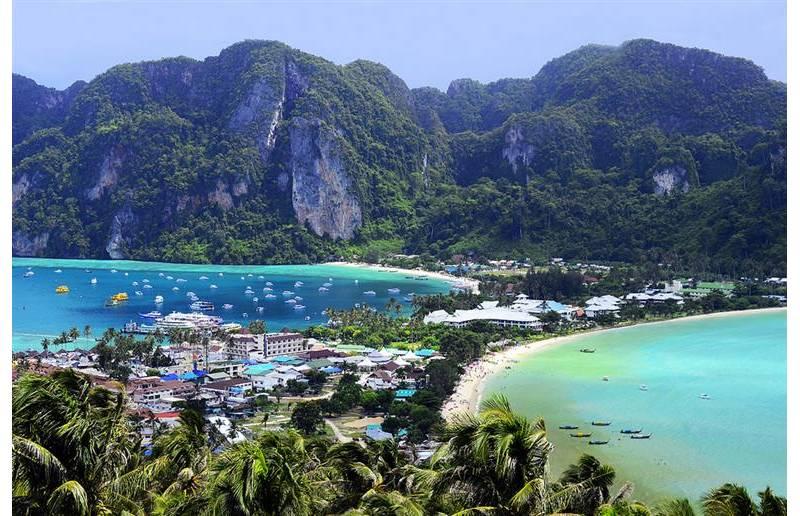 Thailands key tourist destinations reopening plan postponed to November 2021