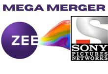 Zee Entertainment and Sony Pictures merge Punit Goenka will be MD and CEO of ZEEL SONY