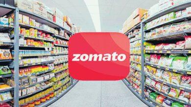 Zomato draws its grocery delivery biz off the menu