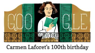 carmen-laforet-100th-birthday