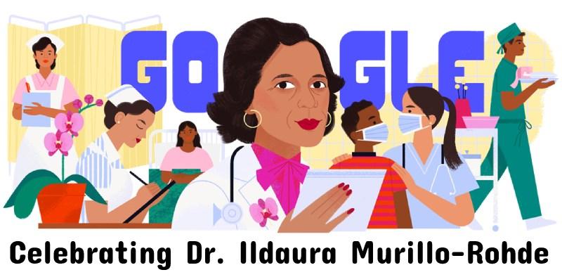 celebrating dr ildaura murillo rohde