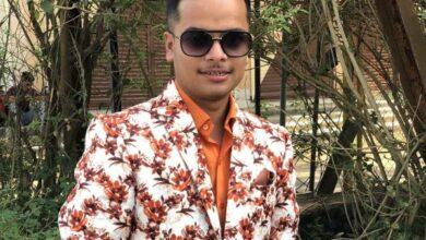 Chirayu Raut's Challenges That Helped Him In Professional Development