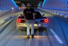 Vishal Jain: An aspiring model, music producer, avid traveler and popular social media personality