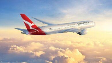 Australia plans to reopen international travel in November