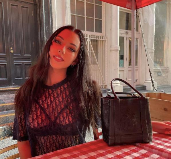 Brooke Sevigny timebulletin