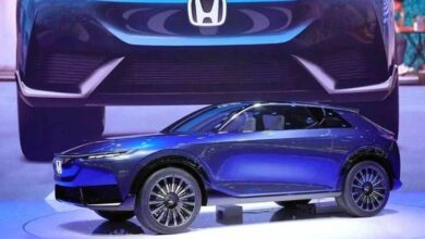 Honda starts selling new cars online through Honda ON store in Japan