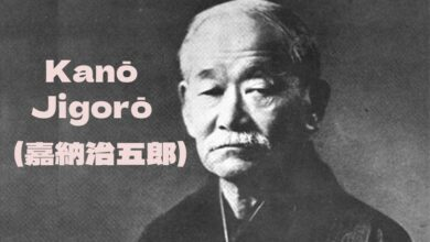 Interesting facts about Kanō Jigorō the Father of Judo martial arts