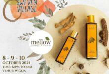 Mellow at A Sweven Village Goa