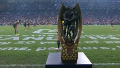 NRL Grand Final 2021 Who is performing the pre match entertainment