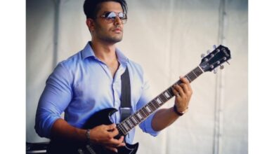 We asked the popular singer Mr. Foolad Veis to talk to us about the impact of music on life