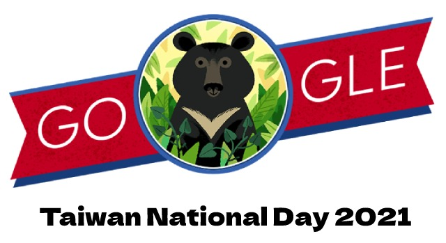 taiwan national day 2021 Double Tenth Day